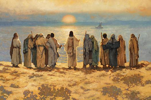 jesus-with-12
